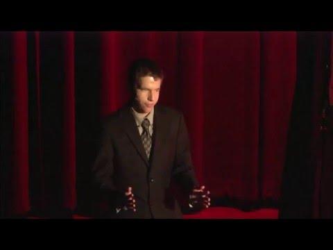 Incompatible with Life | Brandon Bosma | TEDxYouth@Edmonton