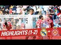 Highlights Real Madrid vs Girona FC (1-2)