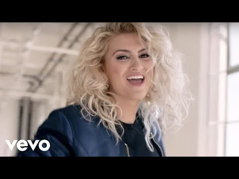 Tori Kelly - Don't You Worry 'Bout A Thing (Official Video)