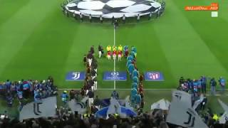Juventus vs Athletico Madrid English Commentary All extended highlights HD 13/03/2019