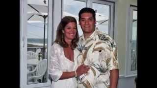 Amelia and Bobby's Wedding 6-5-2004