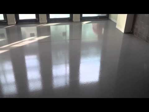 Weber Floor Design Con Up Sirius Plus Mono Youtube