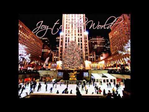 Mariah Carey - Joy To The World Remix Karaoke