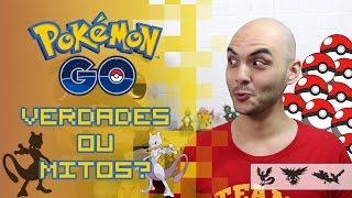 Pokébolas infinitas no Pokémon GO?!?