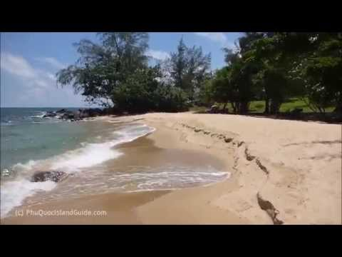 Ong Lang Beach Tour on Phu Quoc Island