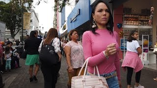 REAL STREETS of SAN JOSE ,COSTA RICA (Eps 1)    iam_marwa