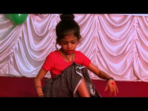 folk dance kaveri puzhayil