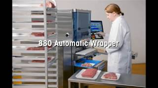 880 Auto Wrapper Demo for Grocery Retailers - METTLER TOLEDO Retail - EN