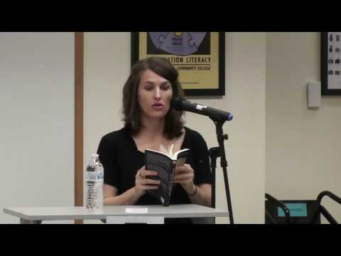 Lit In The Library: Katy Masuga