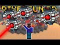 GUARDIAN ARMY INVASION!! | Pixel Gun 3D