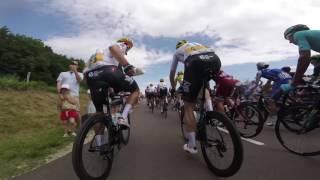 Tour de France 2017 | Team Sky Week 1 Highlights
