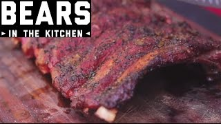 Costillas Cajun | by Bears In The Kitchen