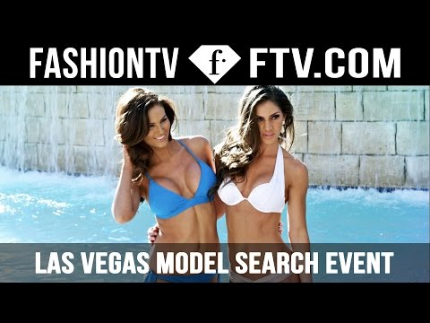 52 Hot Models 20 Countries One World Event