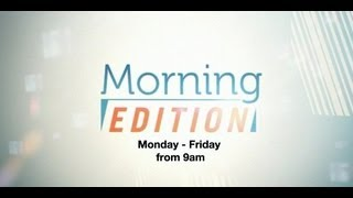 Female sex offenders - RTÉ's Morning Edition