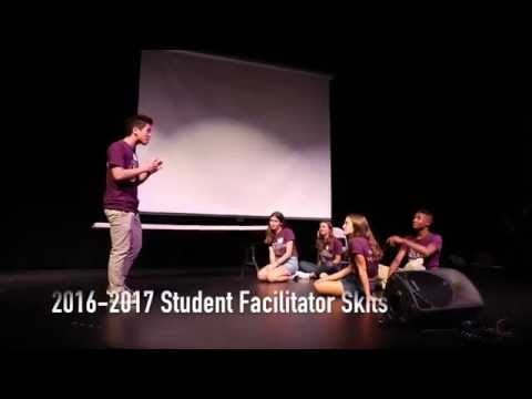 2016-17 Seattle Academy Student Facilitator Skits: Responsibility