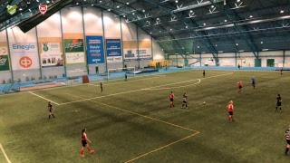 EBK SiljaLine Cup 2018 JyPK-ONS pronssipeli 1.puoliaika