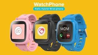 Watch Phone Retail SRP