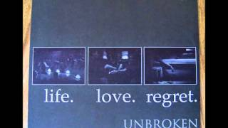Final Expression (HD) (with lyrics) - Unbroken