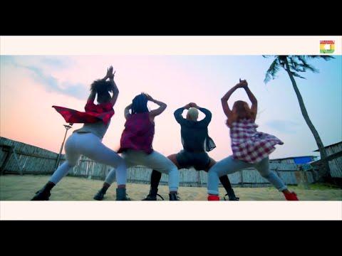 VIDEO: Chyme HD – Get Down ft. CEO Dancer's Ezinne Asinugo (Viral)