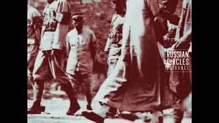 Russian Circles - Overboard