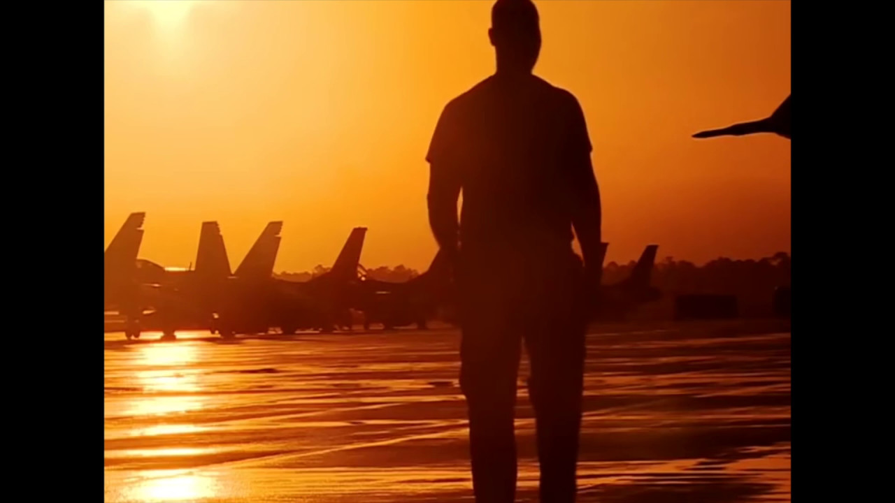 Fighter Pilot Motivation