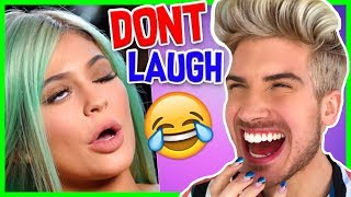 Try Not To Laugh CHALLENGE 2018