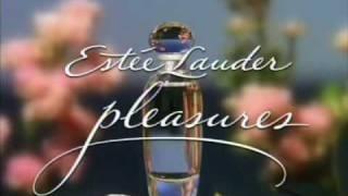 น้ำหอมสำหรับผู้หญิง :  Estee lauder Pleasure Perfume