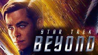 Звёздный путь: Бесконечность (Star Trek: Beyond) - Lavitate
