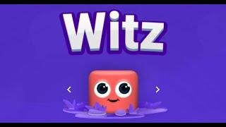 Witz.io Full Gameplay Walkthrough