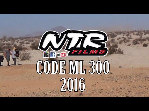 CODE ML300 2016 Milla 6.5
