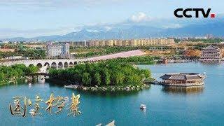 《国宝档案》 20190910 盛世之都——春暖花开曲江游| CCTV中文国际
