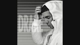 Drake - Find Your Love [Chopped & Screwed by: 954™]