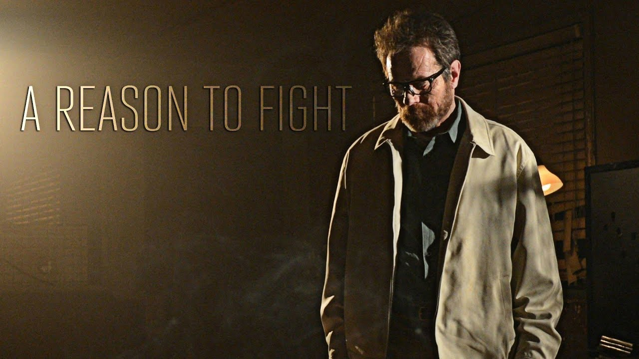 Download Breaking Bad || A Reason to Fight