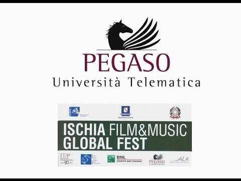 ISCHIA  GLOBAL FILM & MUSIC FEST  2016
