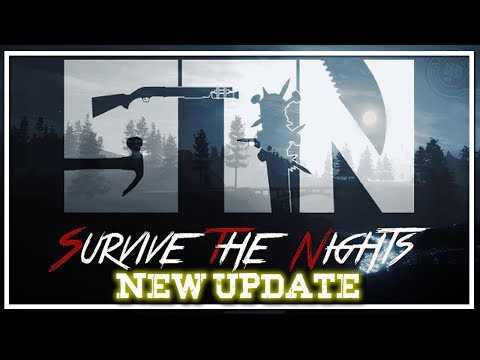 New Update  Survive The Nights Gameplay  EP27