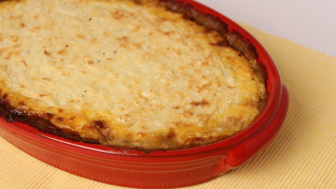 Homemade shepherds pie recipe laura vitale laura in the kitchen homemade shepherds pie recipe laura vitale laura in the kitchen episode 459 youtube forumfinder Images