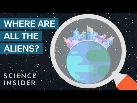 3 Compelling Reasons We Haven't Found Aliens Yet