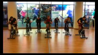 SERHAT DEMİRCAN Spinning Team - Jatomi Marmara Forum  - BUMAYE