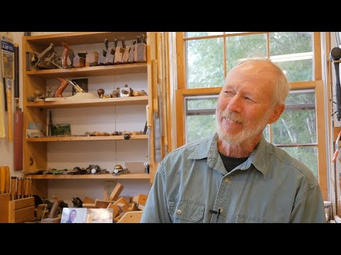 Charlie Durfee's Unconventional Shop Story