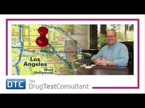 The Drug Test Consultant Video