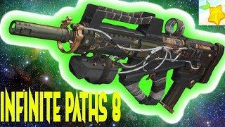 Destiny 2: 1.1.4. Update INFINITE PATHS 8!!!!! Vexy goodness!!!! So...
