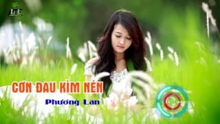 Cơn Đau Kìm Nén - Phương Lan [Audio Official]