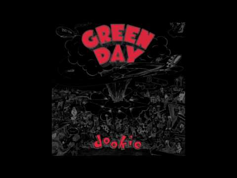 Green Day - Coming Clean (American Idiot style)