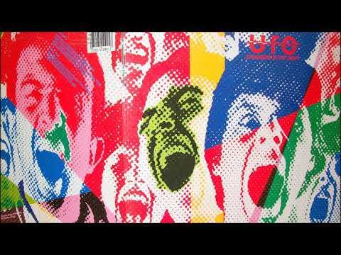 UFO - Strangers in the Night (Full Album, LP Record)