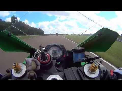 Mantorp Raceway Sweden, Team Trackday June 2013