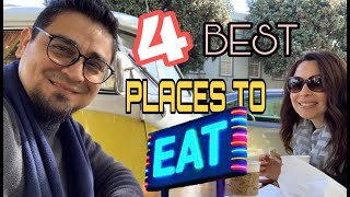 TRAVEL: Best Places To Eat & Stay In Half Moon Bay, CA
