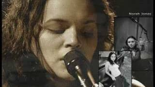 Norah Jones - Crazy - live
