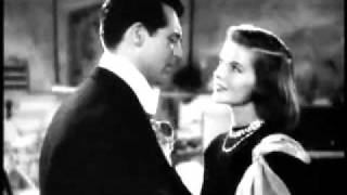 Dance Me to the End of Love Leonard Cohen Cary Grant mashup video