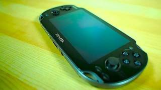 Game | PS VITA Review Part 1 Unboxing Games Memory Card | PS VITA Review Part 1 Unboxing Games Memory Card