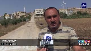 منطقة حوفا تفتقر للخدمات وتعاني من الطرق المتهالكة